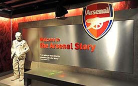 The Arsenal Museum